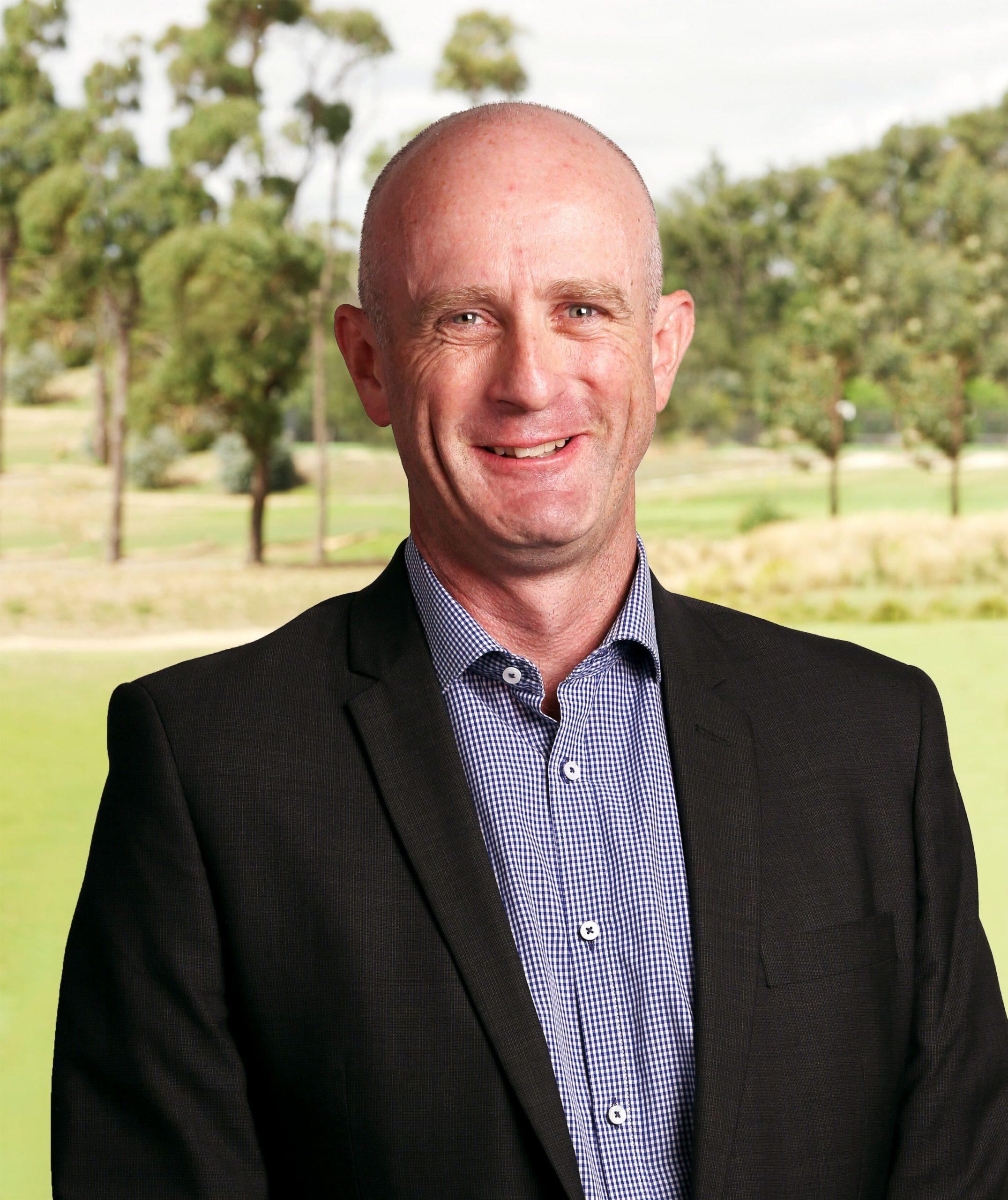 Damian O'Hehir