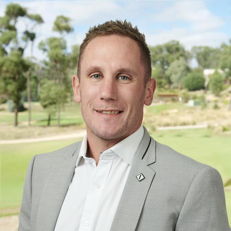 Nick Petersen